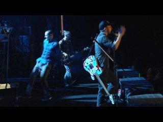 Linkin Park - Lost in the Echo (Honda Civic Tour 2012)